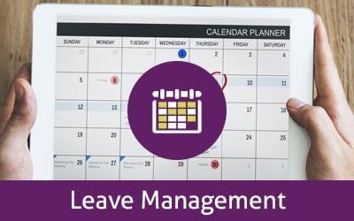 LeaveManagement