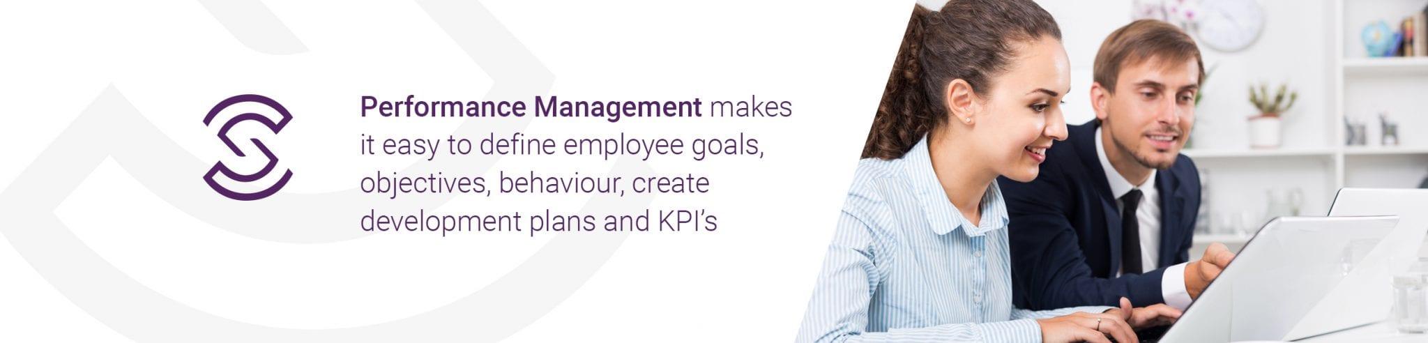 Strandum Performance Management Software