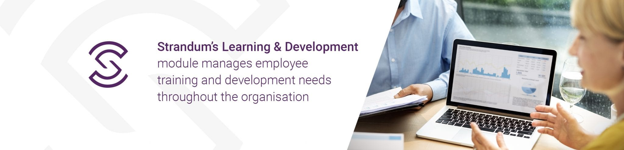 Strandum's Learning & Development