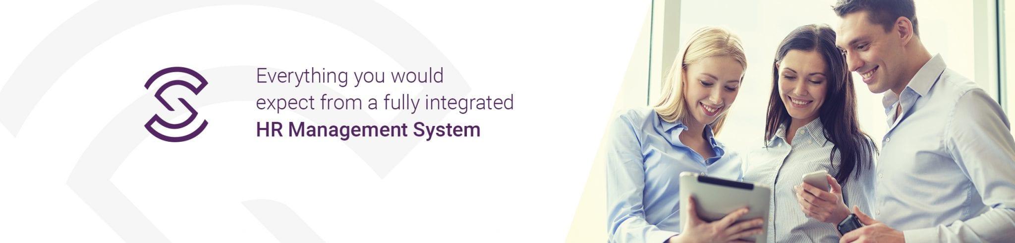 Strandum HR Software