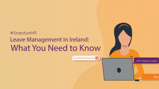Leave Management In Ireland: What You Need To Know