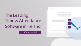 The Leading Time & Attendance Software In Ireland