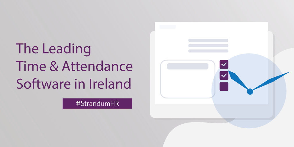 Strandum's Time & Attendance Module Will Ensure The Accurate Recording Of Attendance And Absence Data